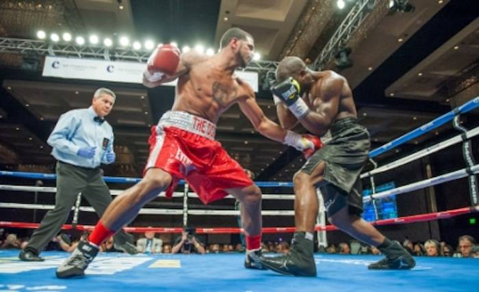 Anthony Dirrell vs Don Mouton Credit Tom Donoghue_lores