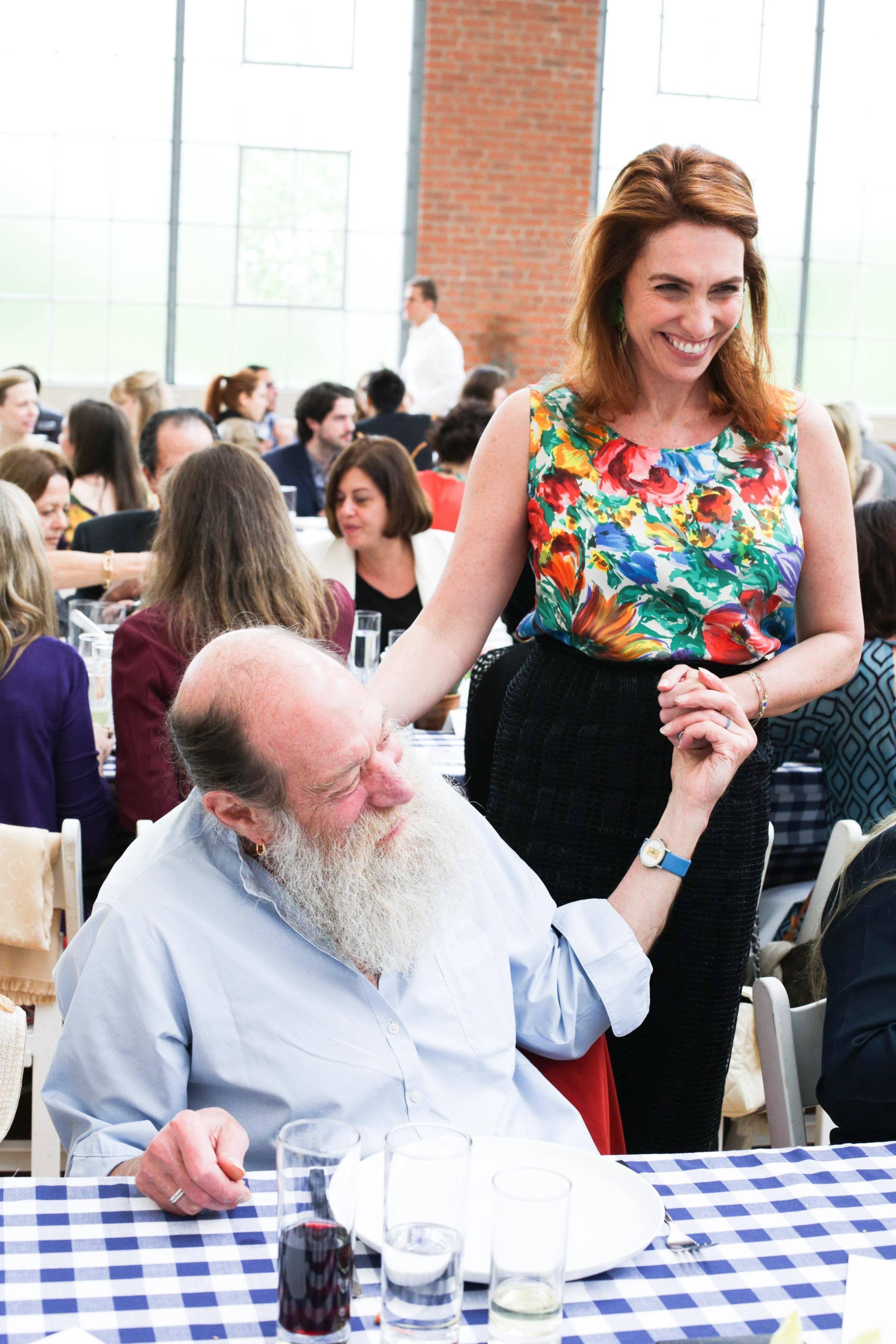 DIA:BEACON 10th Anniversary Spring Benefit