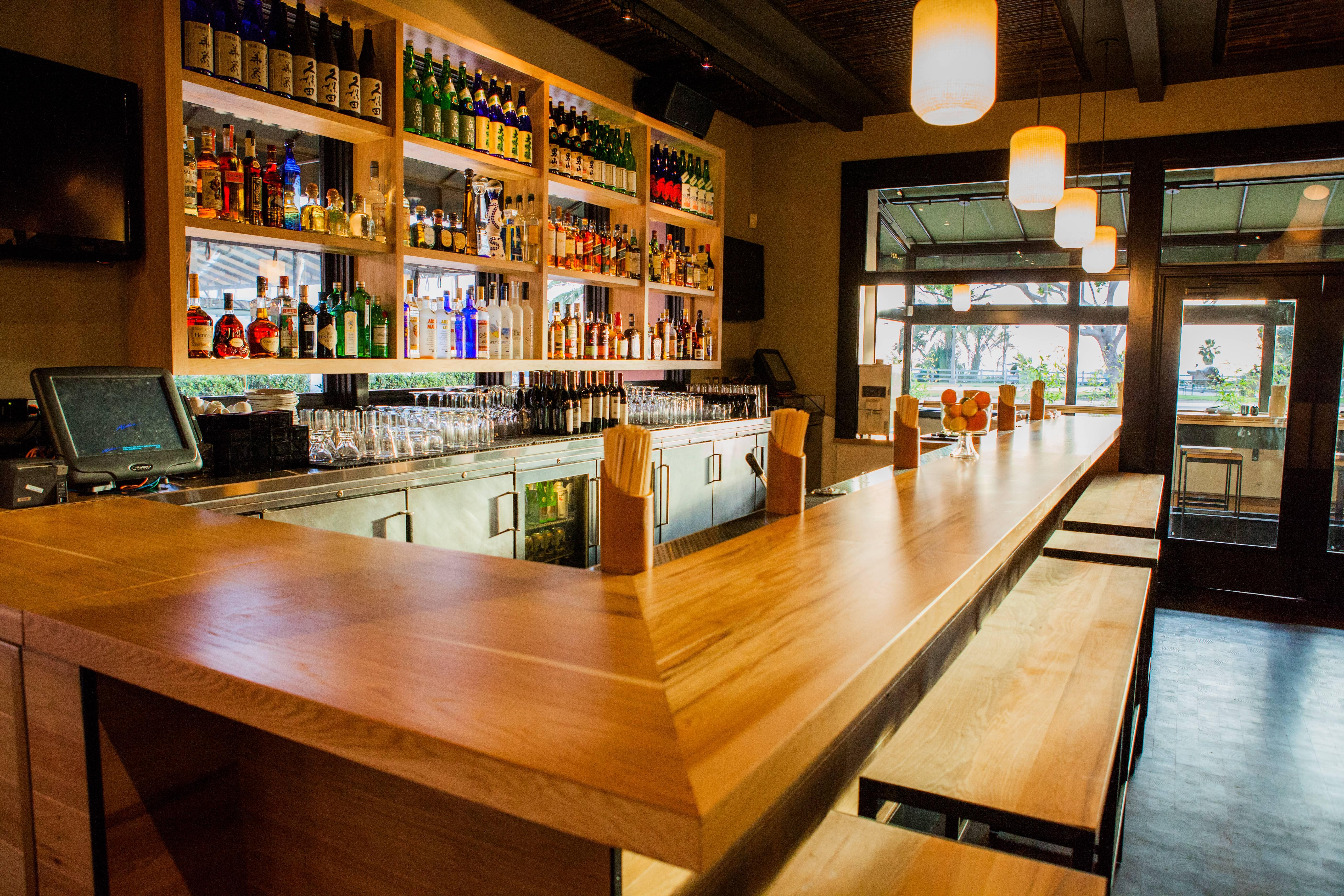 Bamboo Bar(1)