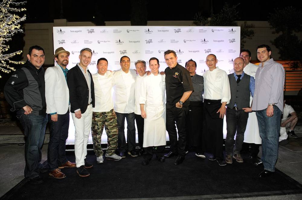 7th Annual Vegas Uncork'd by Bon Appetit