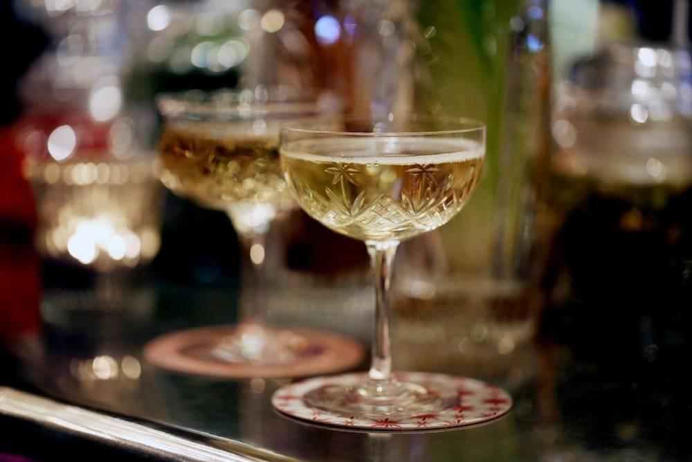Billecart champagne
