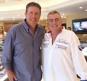 Dan Marino & Franck Muller 172