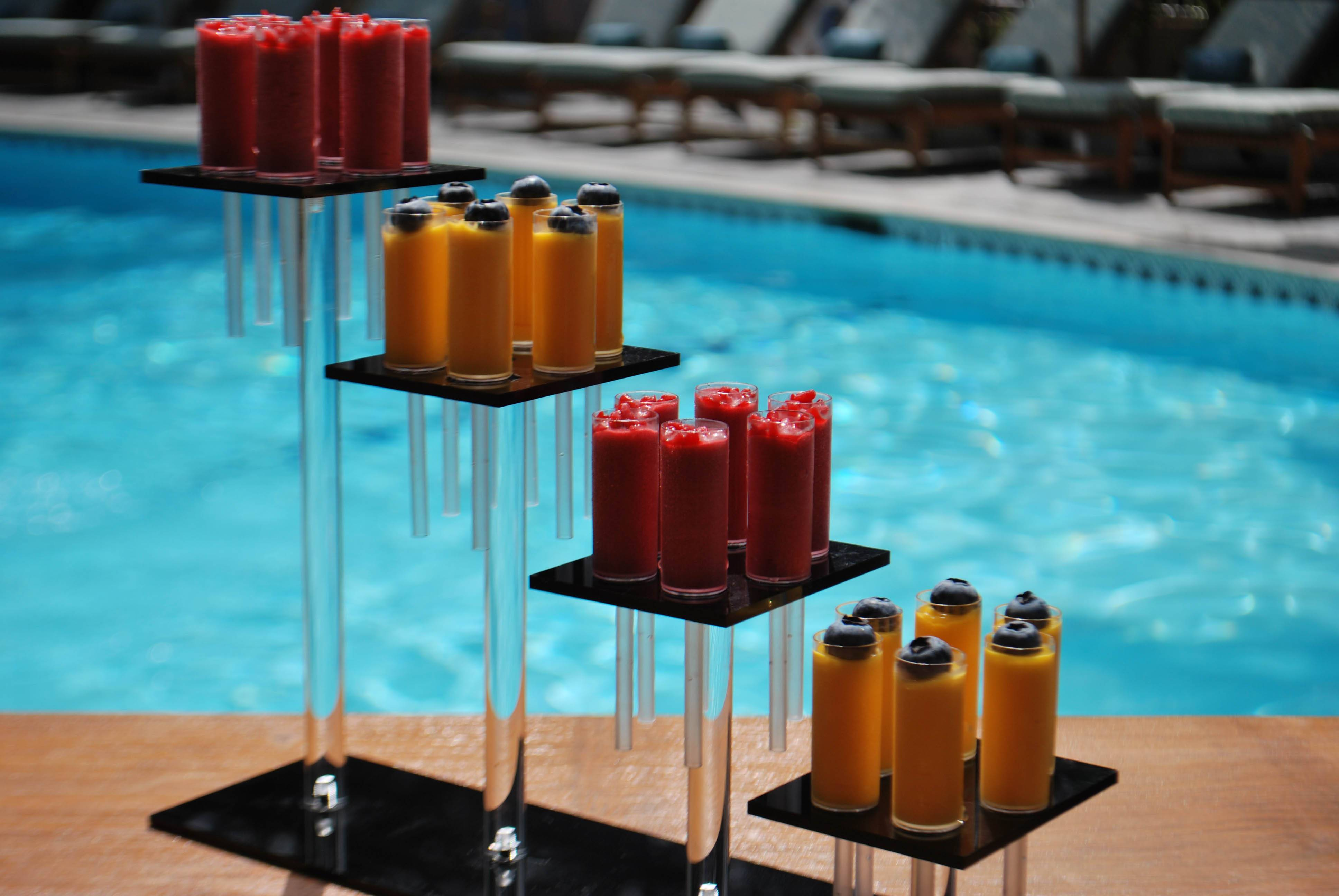 HBA Pool Pops