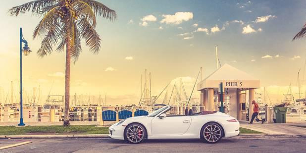 Porsche Resized