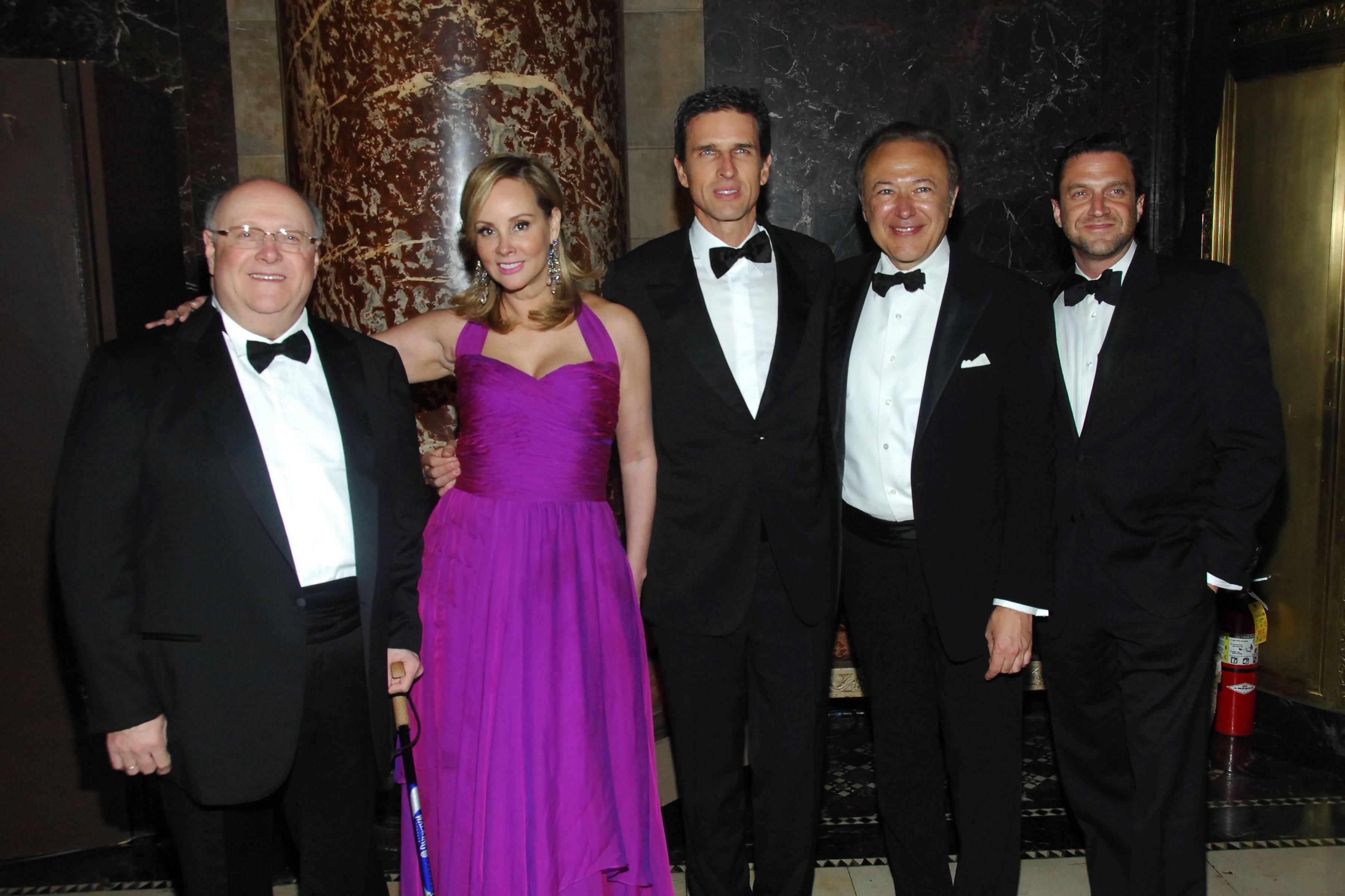 El Museo's 2013 Gala