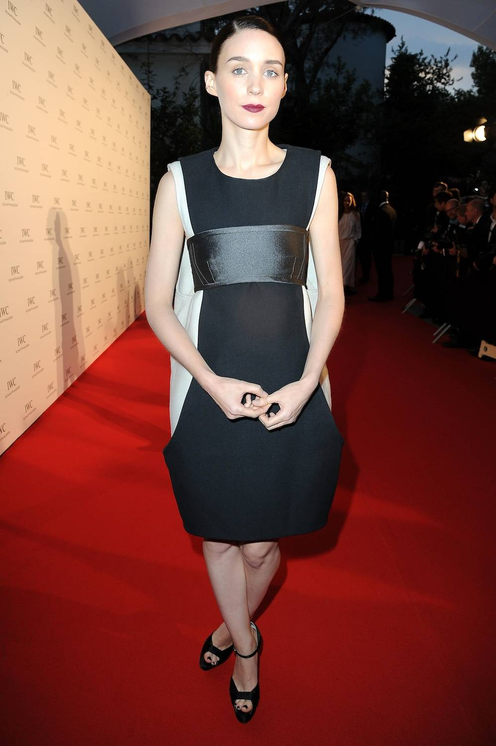 IWC 'For The Love Of Cinema' Cannes Event - The 66th Annual Cannes Film Festival