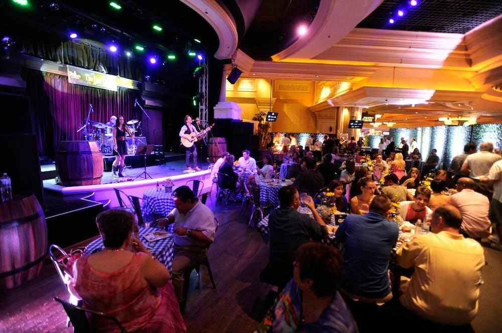 7th Annual Vegas Uncork'd by Bon Appetit