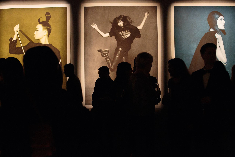The Little Black Jacket exhibition in Dubai-004