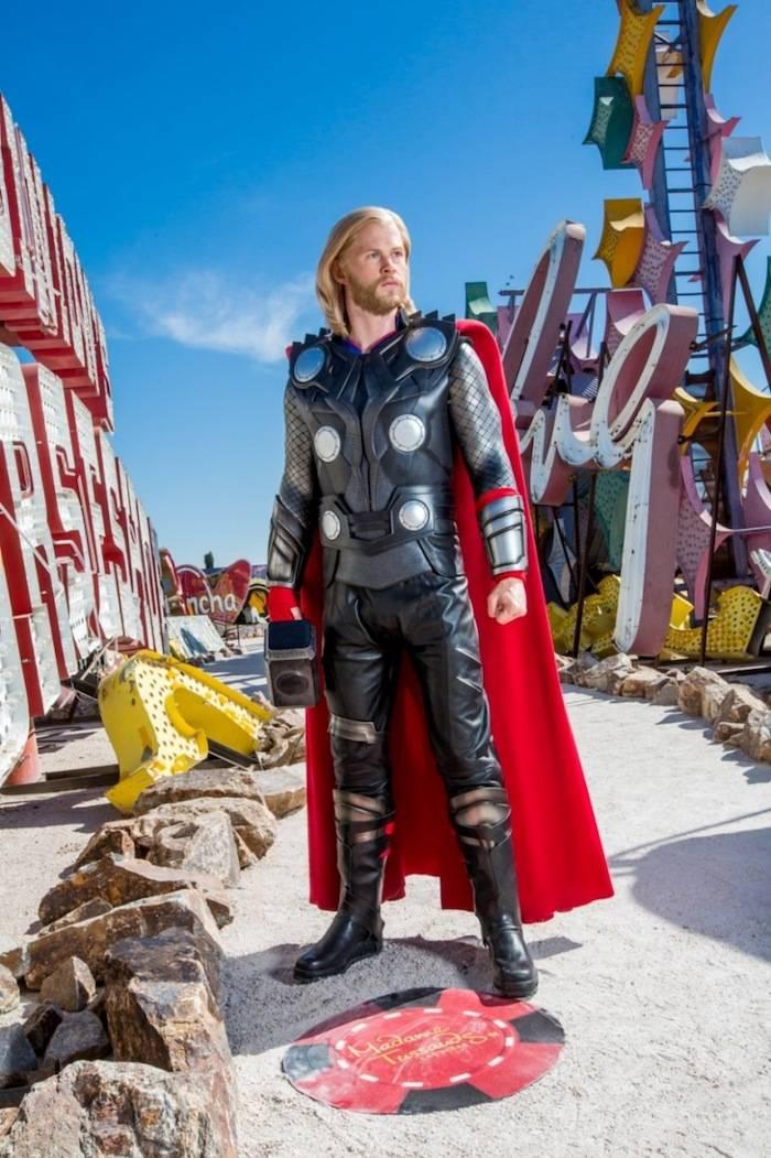 Thor Neon Boneyard 2
