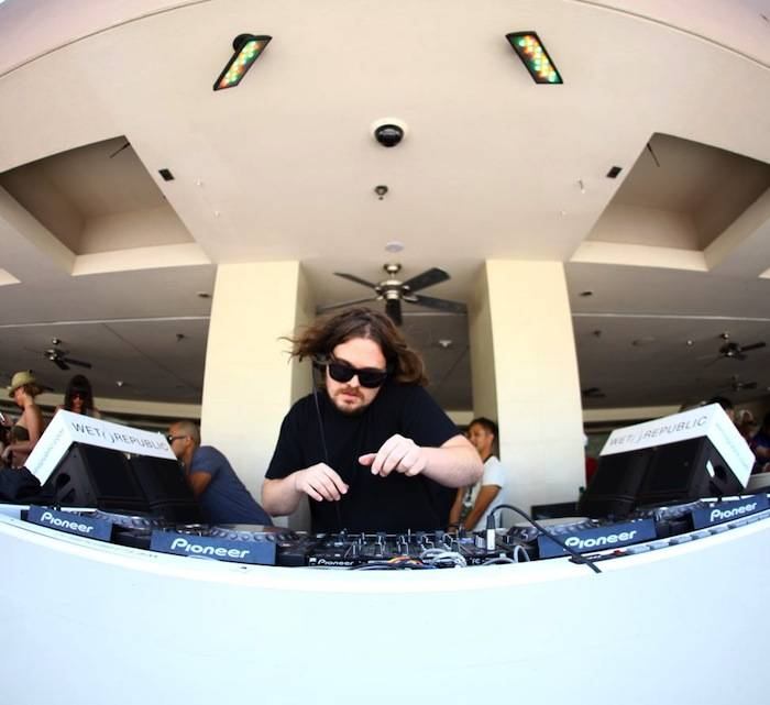 Tommy Trash_WET REPUBLIC_MDW