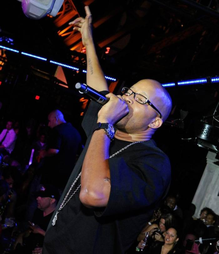 Warren G Kicks Off Memorial Day Weekend Bash At Chateau Nightclub & Gardens With Live Performance