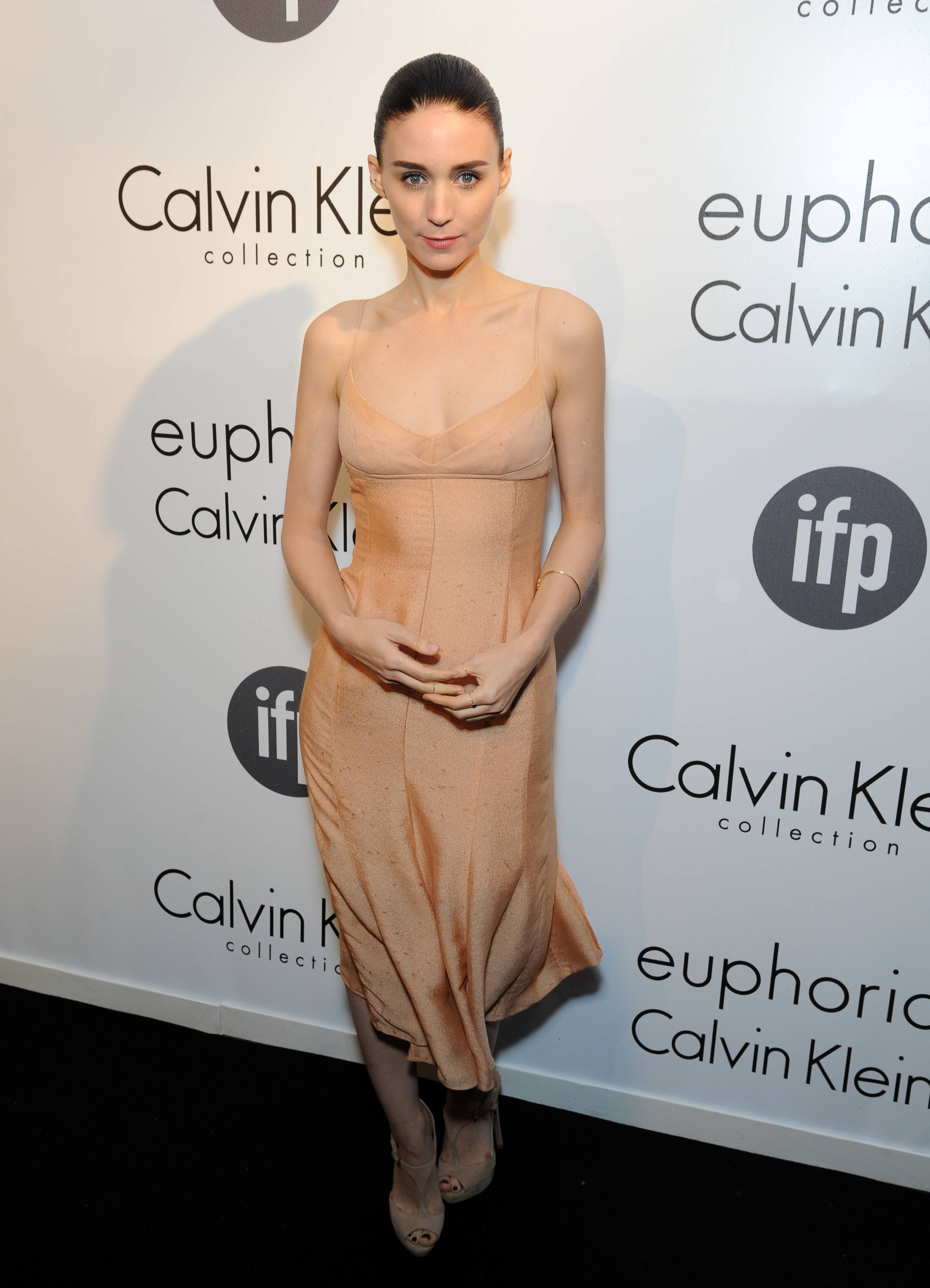 The Independent Filmmaker Project, Calvin Klein Collection and euphoria Calvin Klein Honor Women in Independent Film at the 66th Festival de CannesL'Ecrin, Bd de La Croisette, Port Pierre Canto