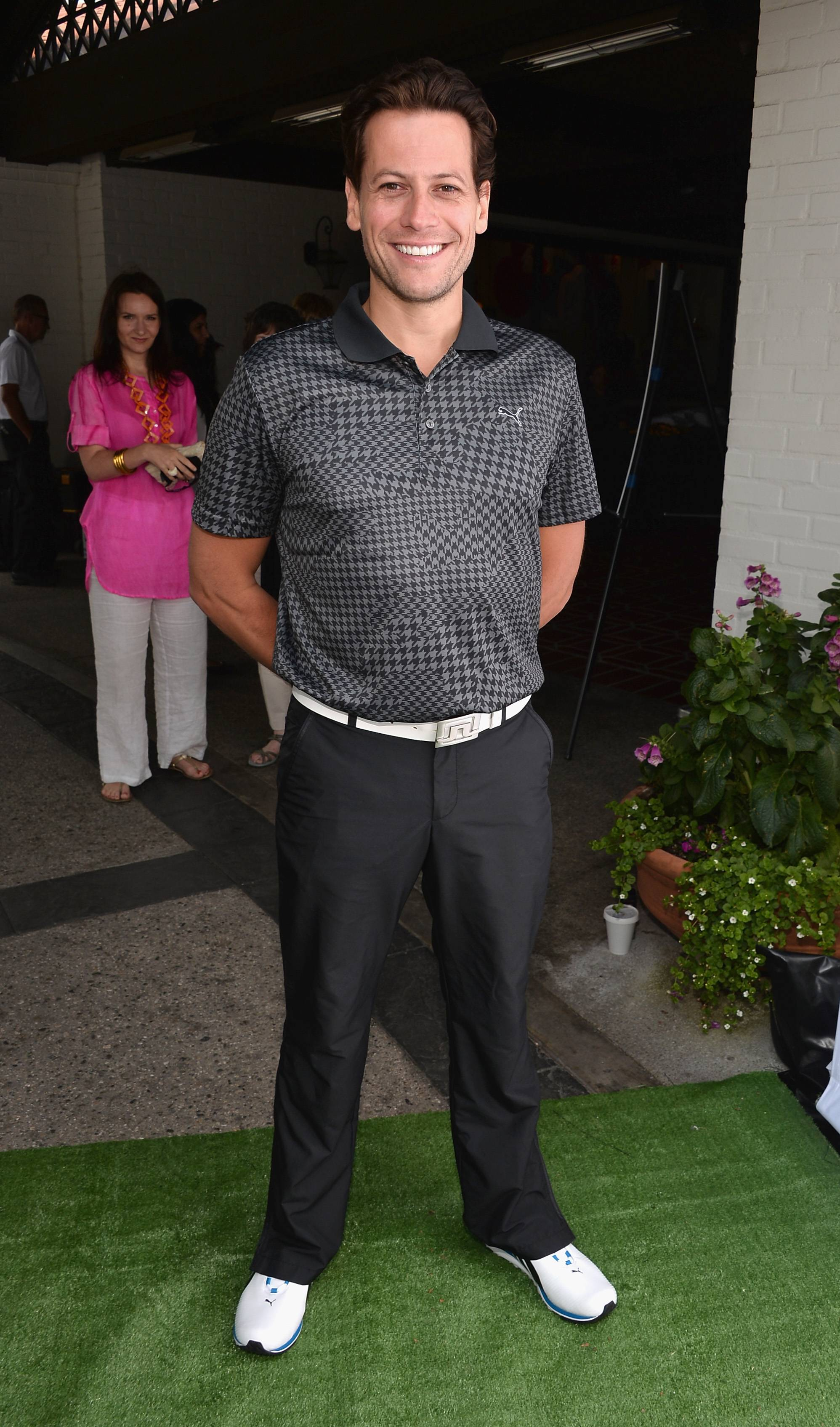 Screen Actors Guild Foundation 4th Annual Los Angeles Golf Classic