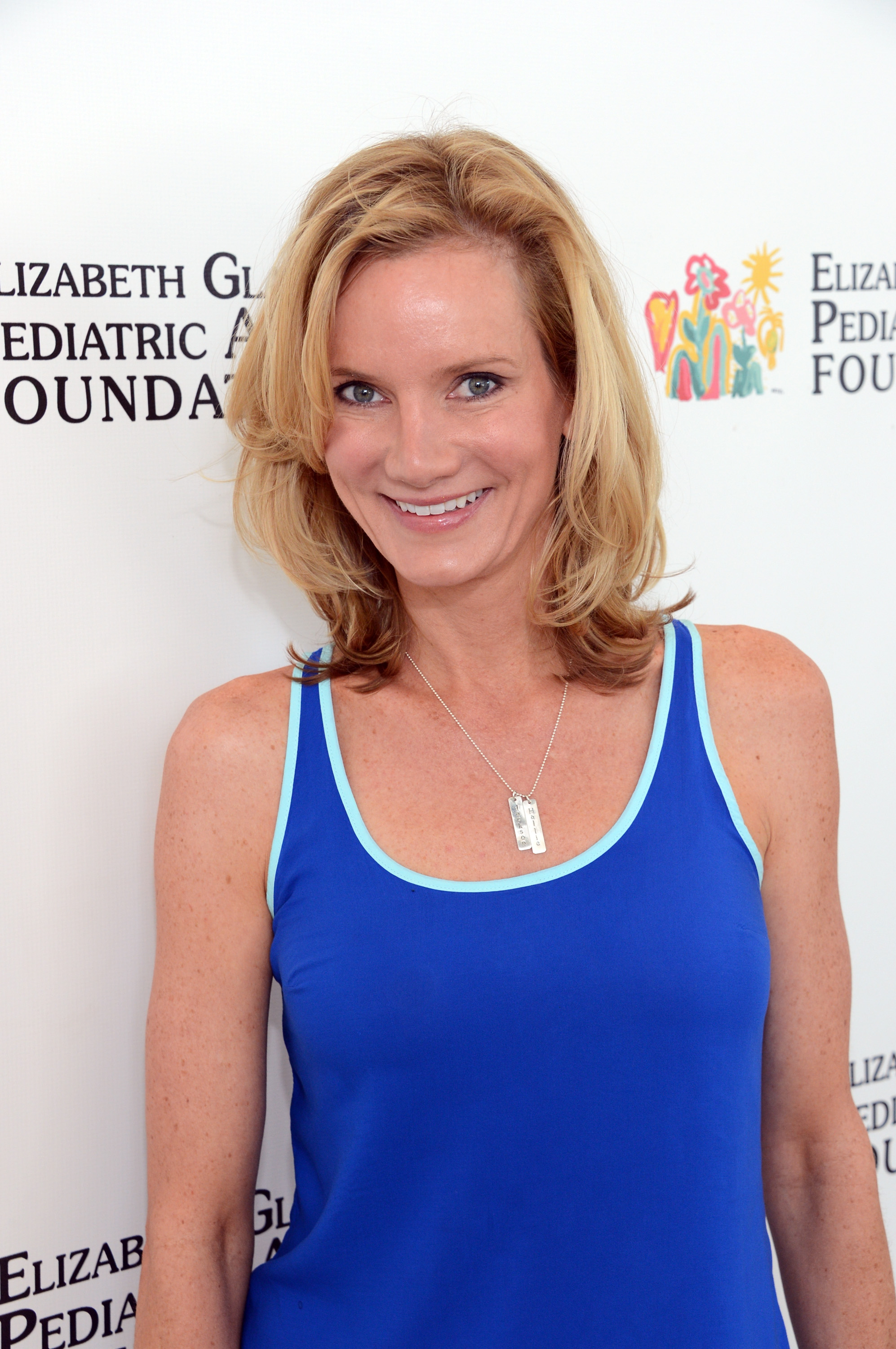 Elizabeth Glaser Pediatric AIDS Foundation's 24th Annual