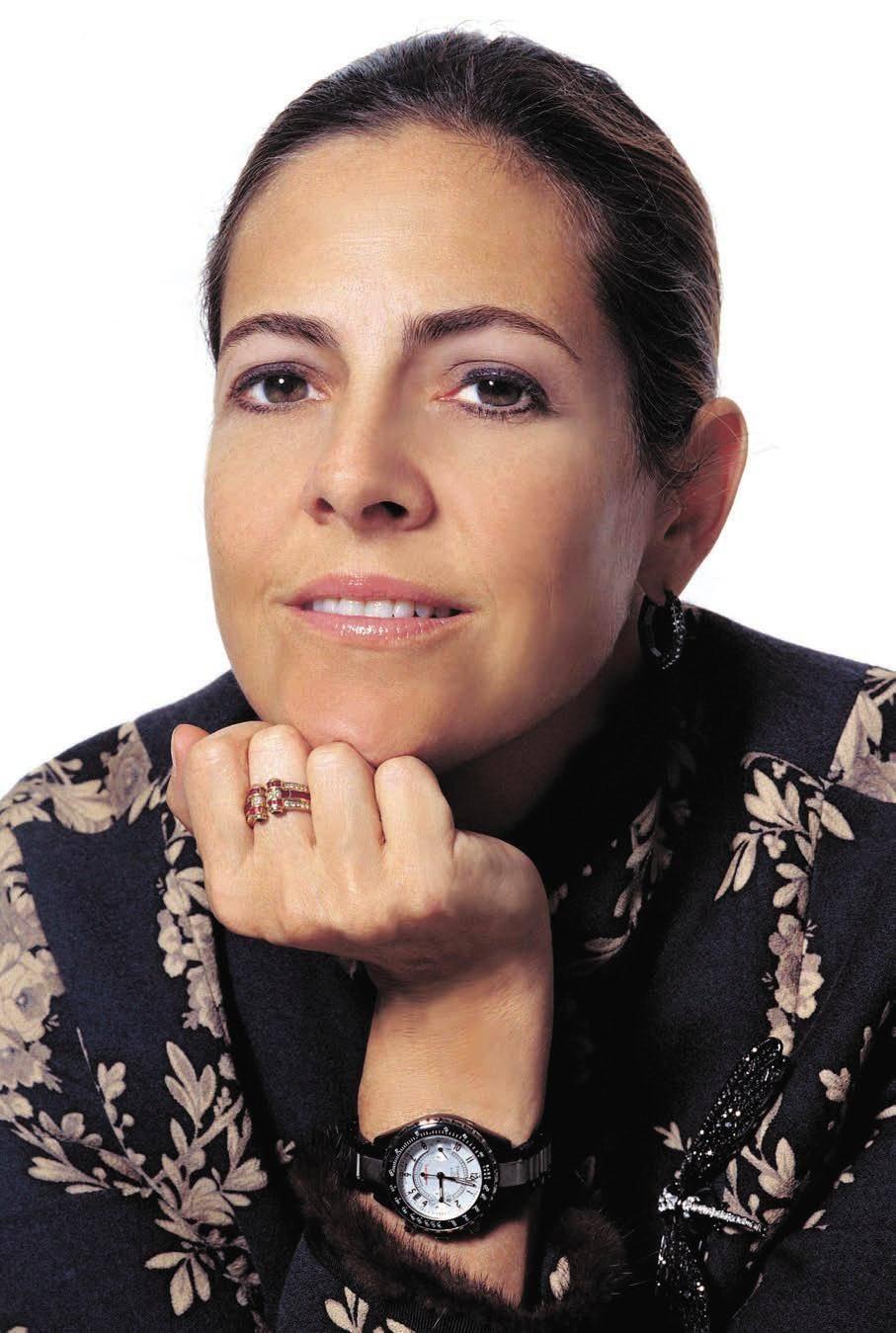 Alexandra Lebenthal