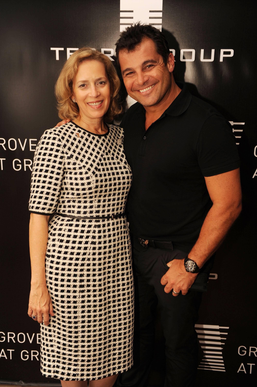 Alicia Cervera & Paulo Bacchi
