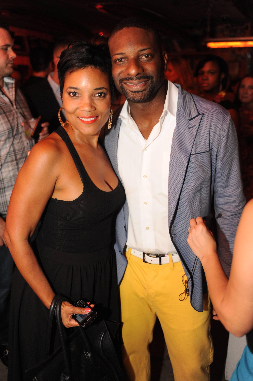 Amaris Jones & DJ Irie