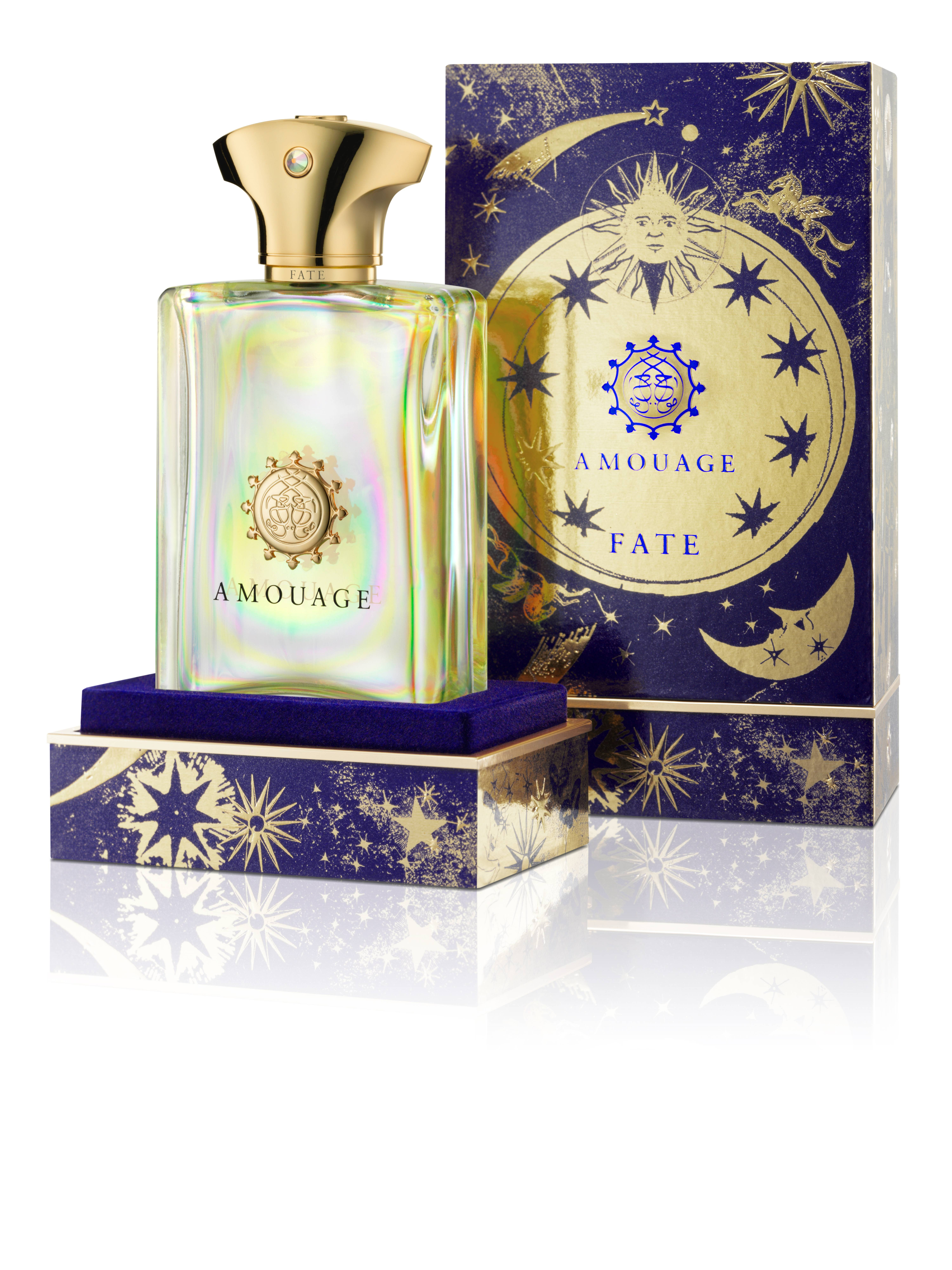 Amouage Fate Man with Box