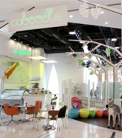 Caboodle Pamper & Play