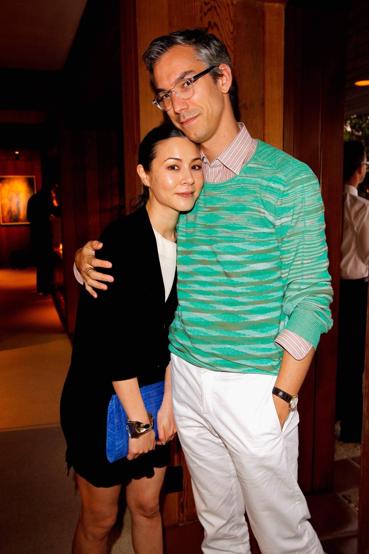 Barneys New York Hosts Dinner For Proenza Schouler In Los Angeles