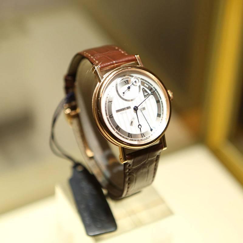 Chronometrie