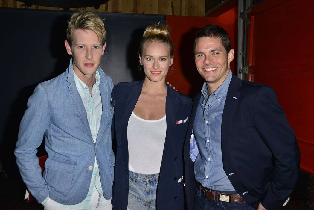 Tommy Hilfiger Celebrates Surf Shack In Los Angeles