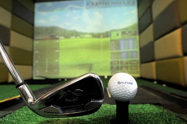 Golf & Body