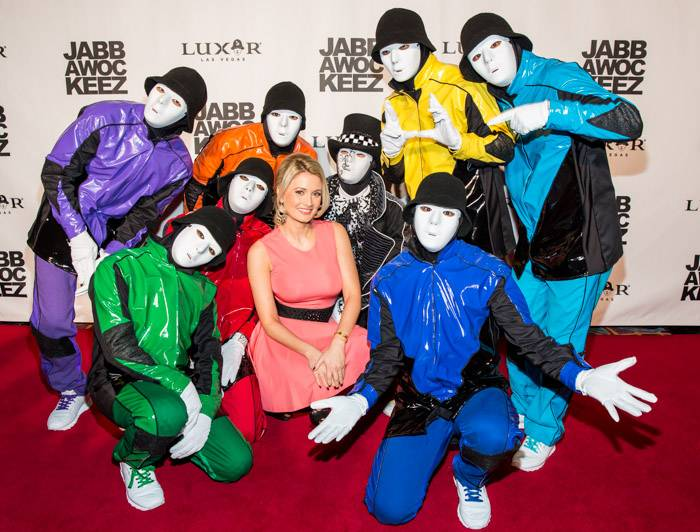 Holly Madison and Jabbawockeez.jpg