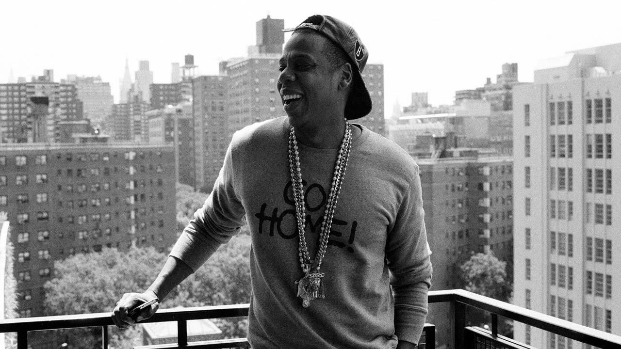 Jay-Z Magna Carta