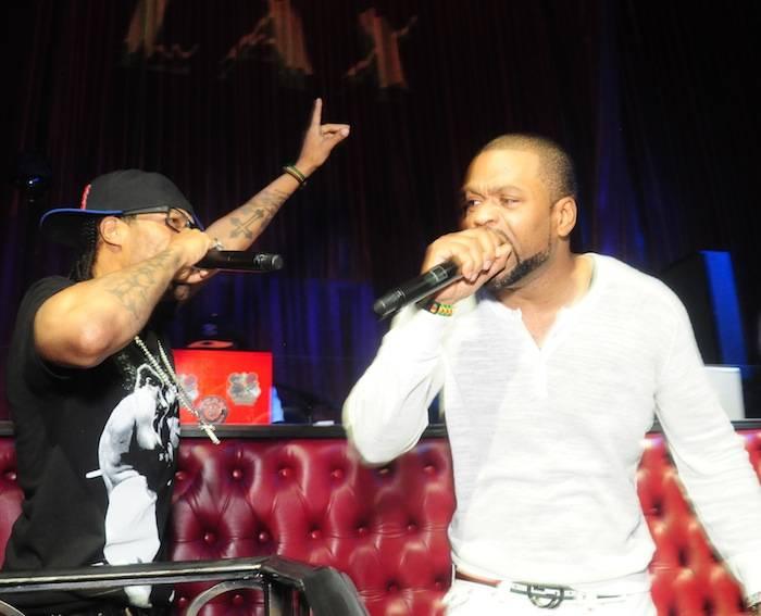 (L-R-Redman & Method Man)_performance 2_LAX Nightclub