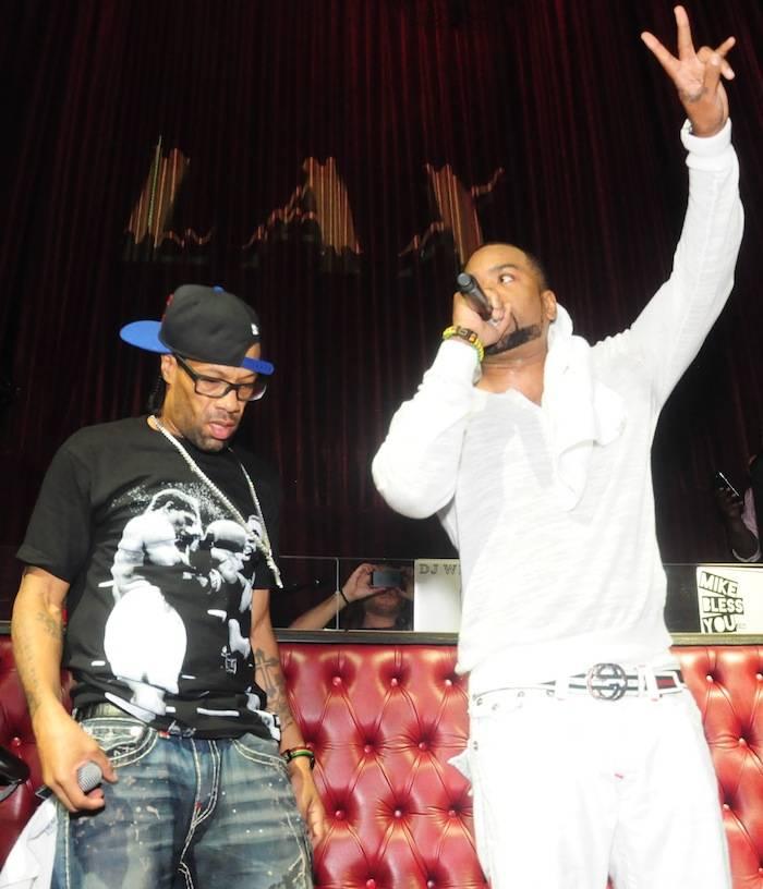 (L-R-Redman & Method Man)_performance 3_LAX Nightclub