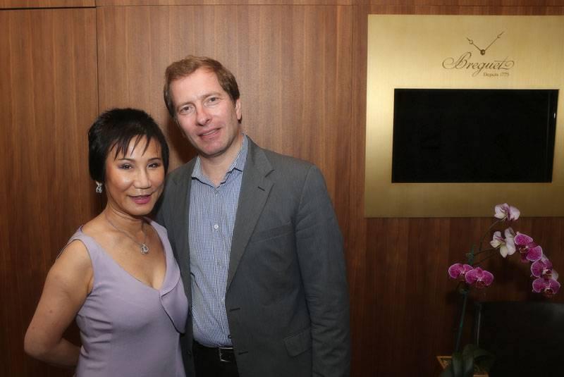 Linda-Hong-de-Clef-and-Jerome-Breguet