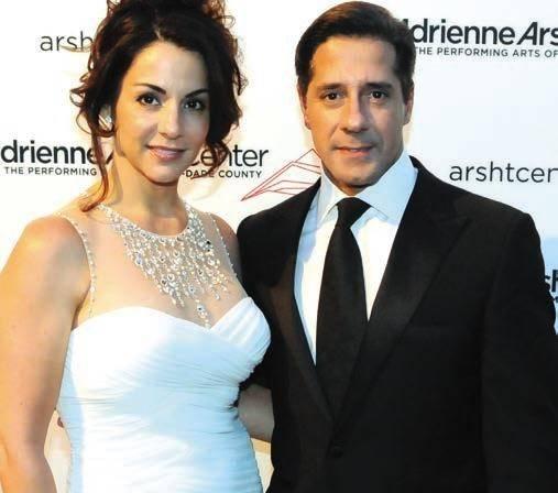 Maria and Alberto Carvalho, Miami-Dade Public Schools Superintendent