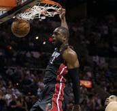 Miami Heat v San Antonio Spurs – Game Four