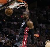 Miami Heat v San Antonio Spurs – Game Four