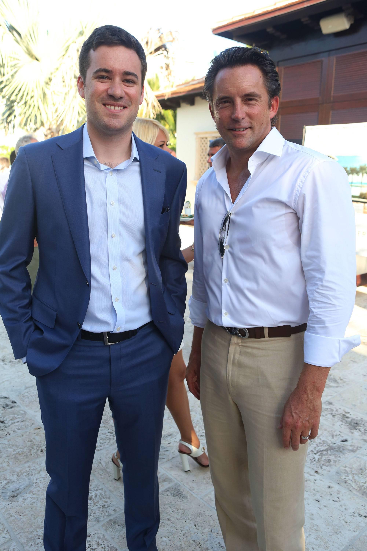 Mark Whiting & Jesse Ottley