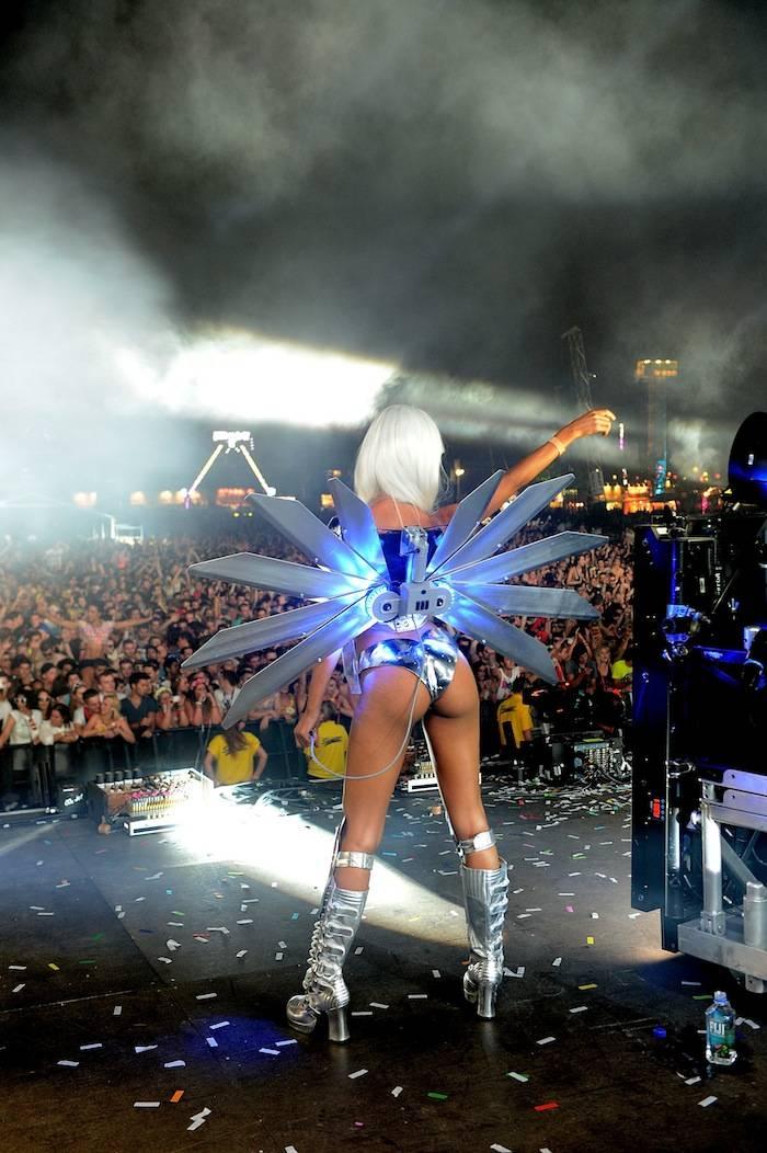 Electric Daisy Carnival: London 2013