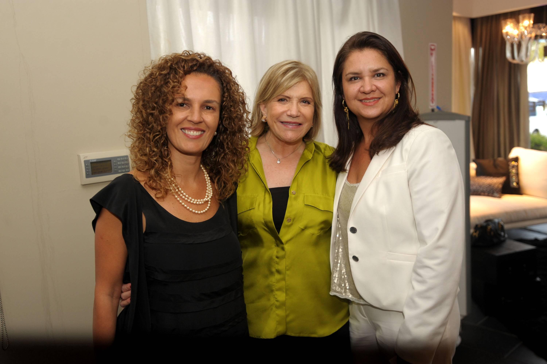 Ana Paula Barros, Daniela Pimenta, & Adriana Ortiz