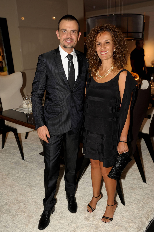 Andrea Minnucci & Ana Paula Berros1