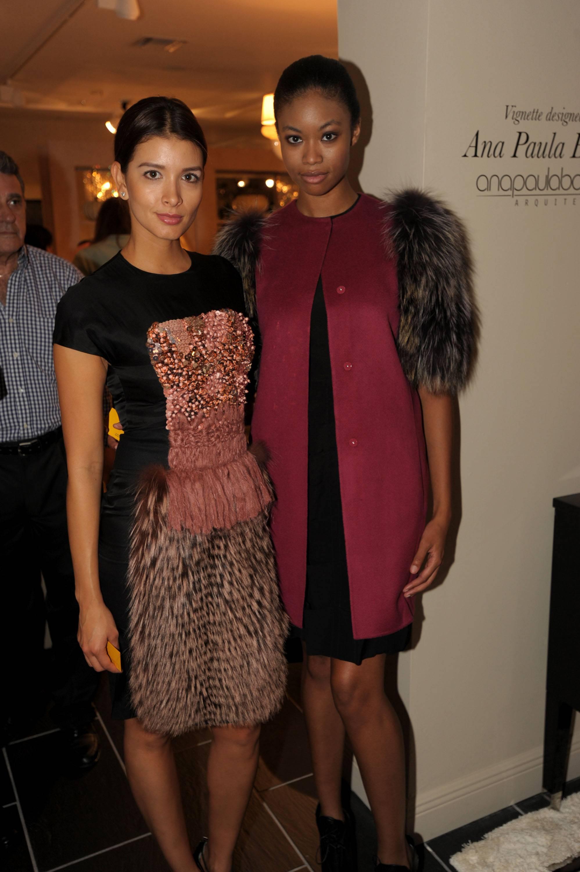 Apryl Thornton & Carolina Betancourth2