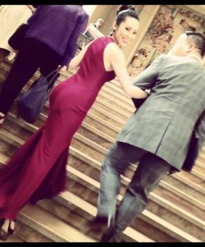 Haute Ambassador Christine Chiu : A Photo Diary of Paris Haute Couture 2013