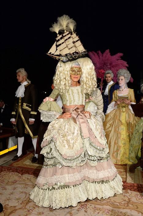 'Ballo in Maschera' to Celebrate Dolce&Gabbana Alta Moda