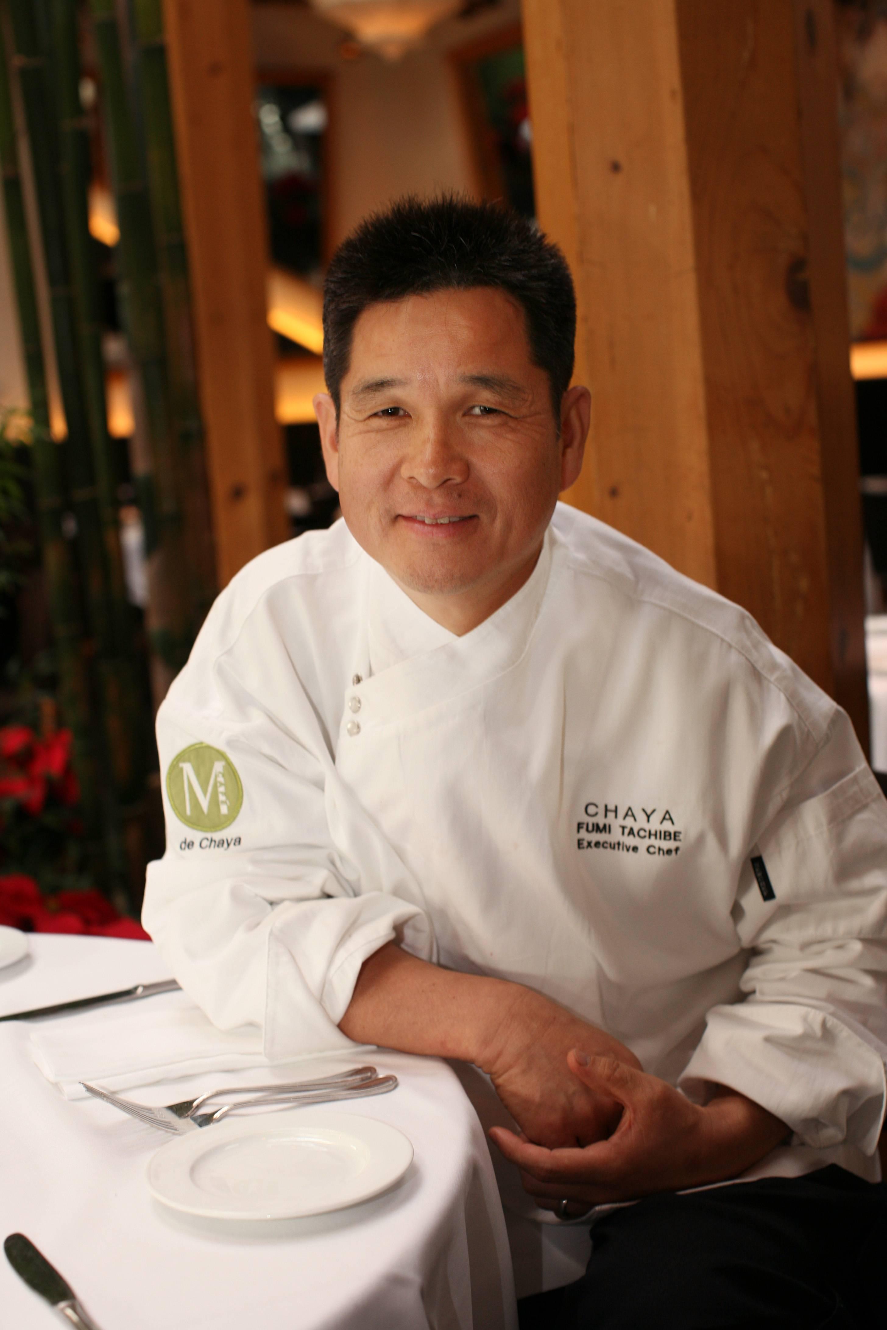 Exec Chef-Tachibe - Headshot