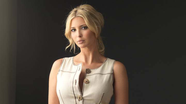 Ivanka Trump will launch her latest collection, Ivanka, at ...