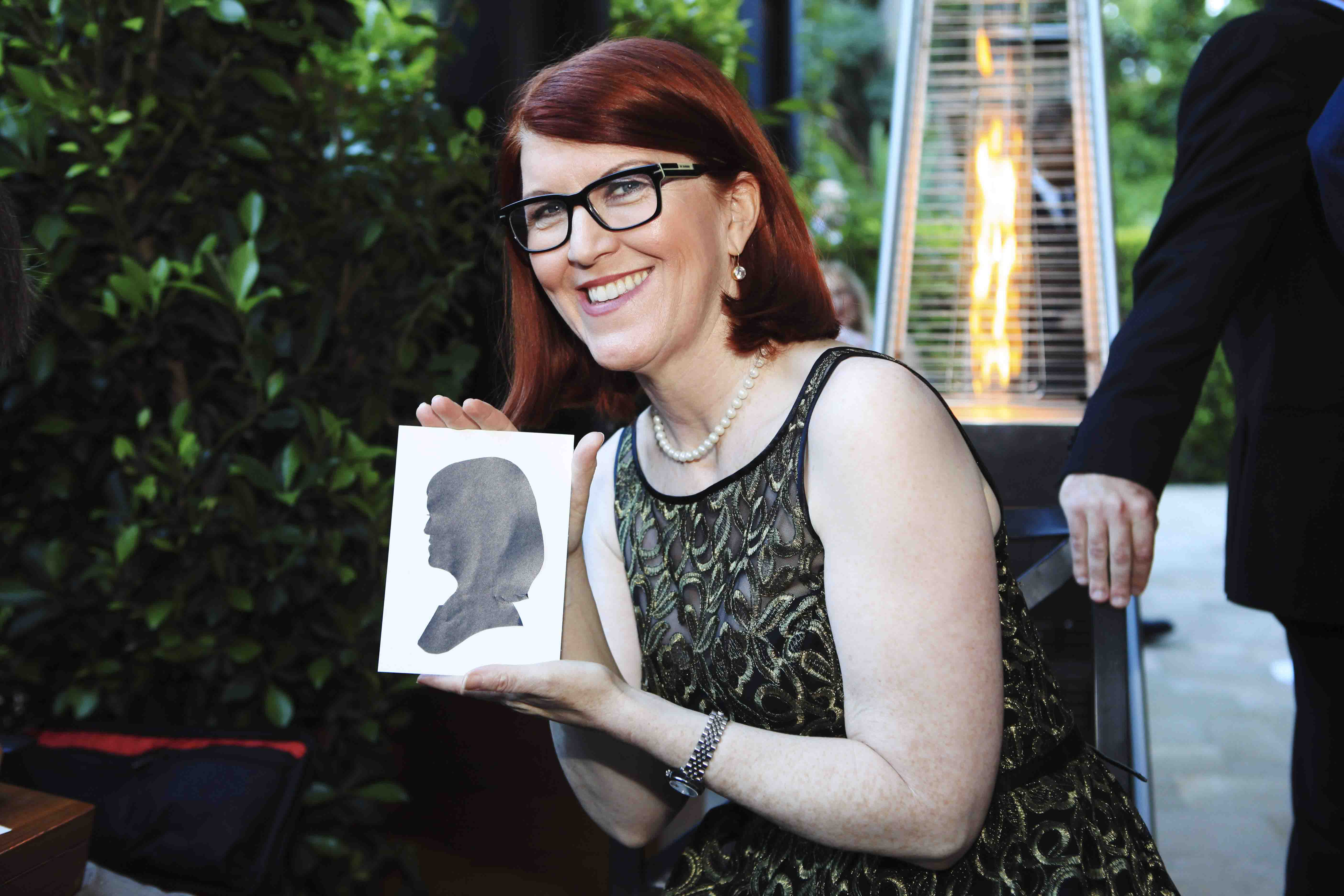 Kate Flannery CutArts