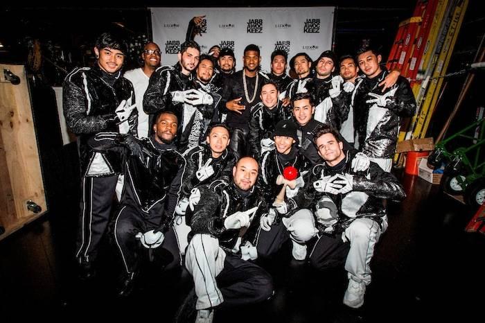 Usher (Photo Credit- Joshua Jose)