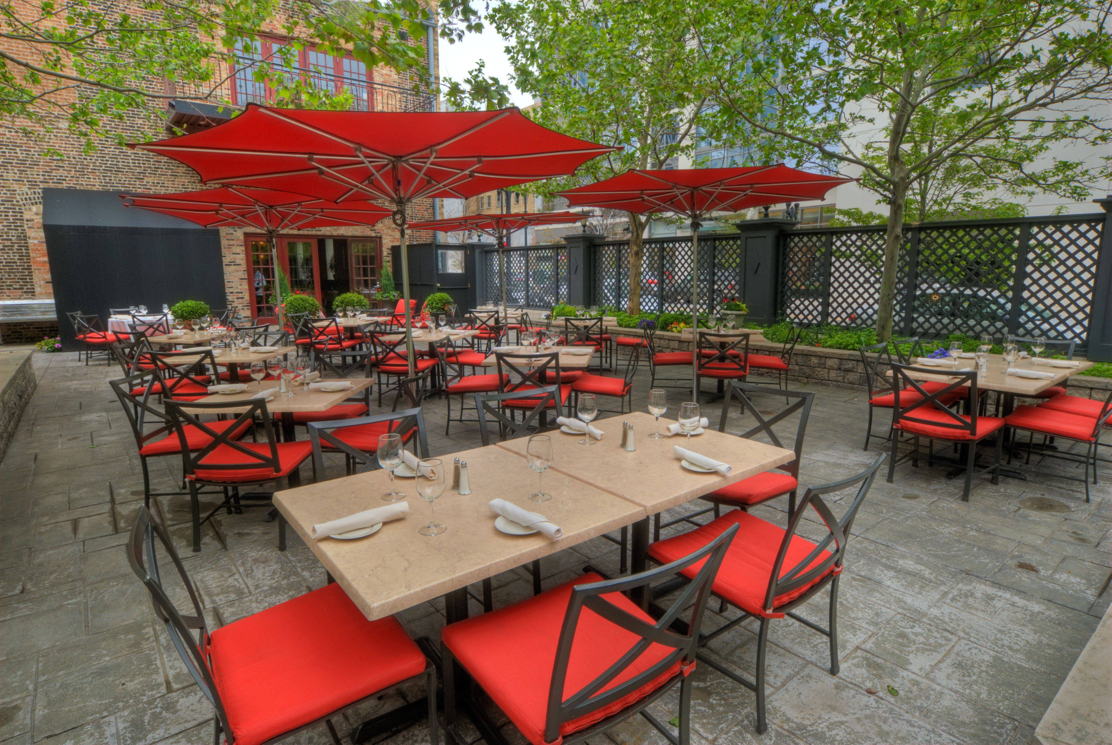 chi firehouse patio
