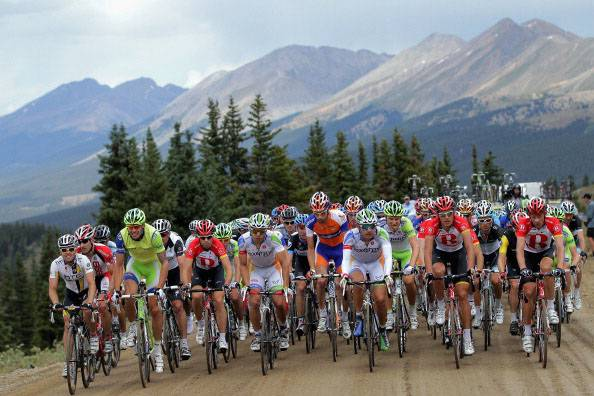 2011 USA Pro Cycling Challenge - Day 3