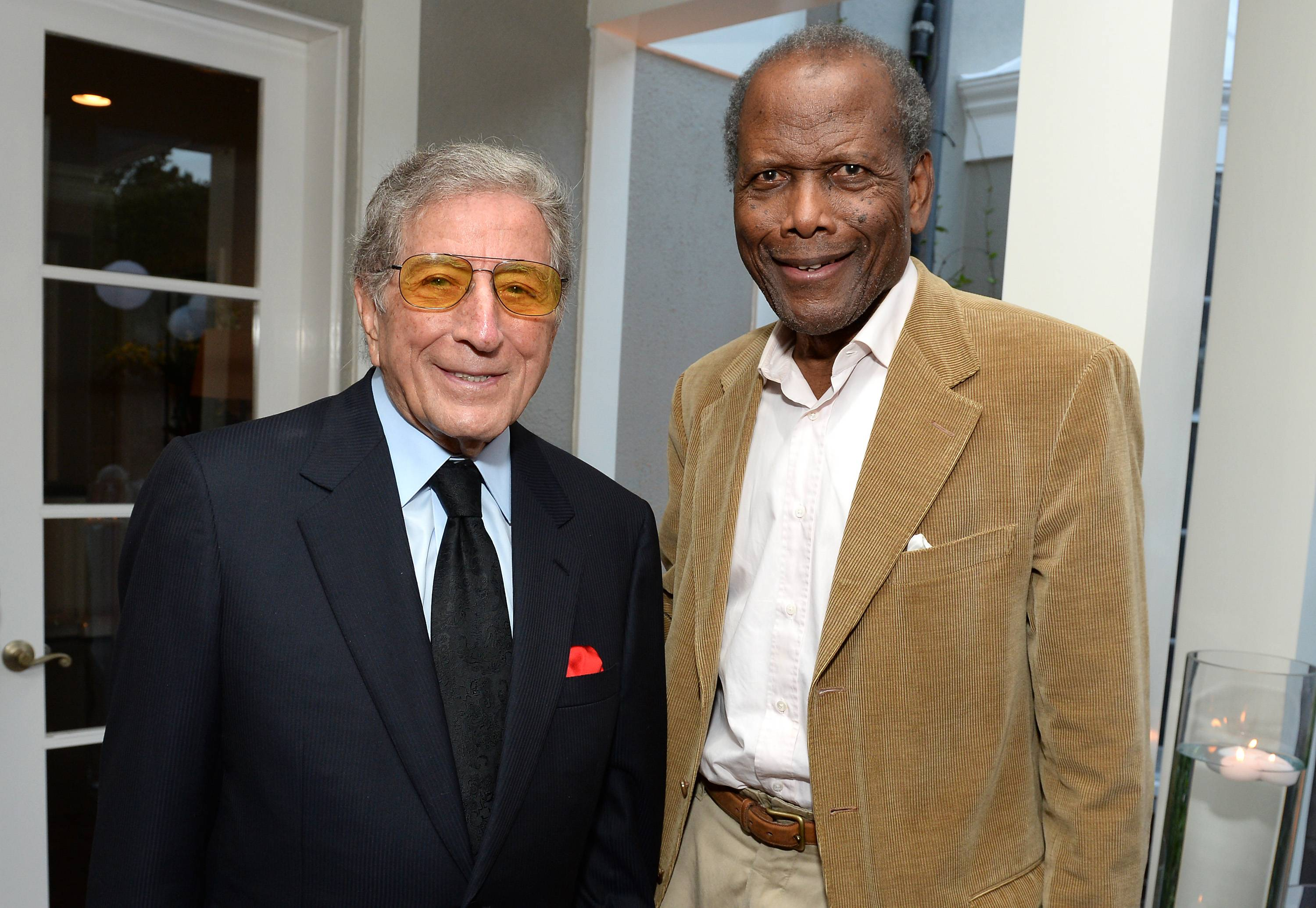 A Celebration Of Tony Bennett And Exploring The Arts