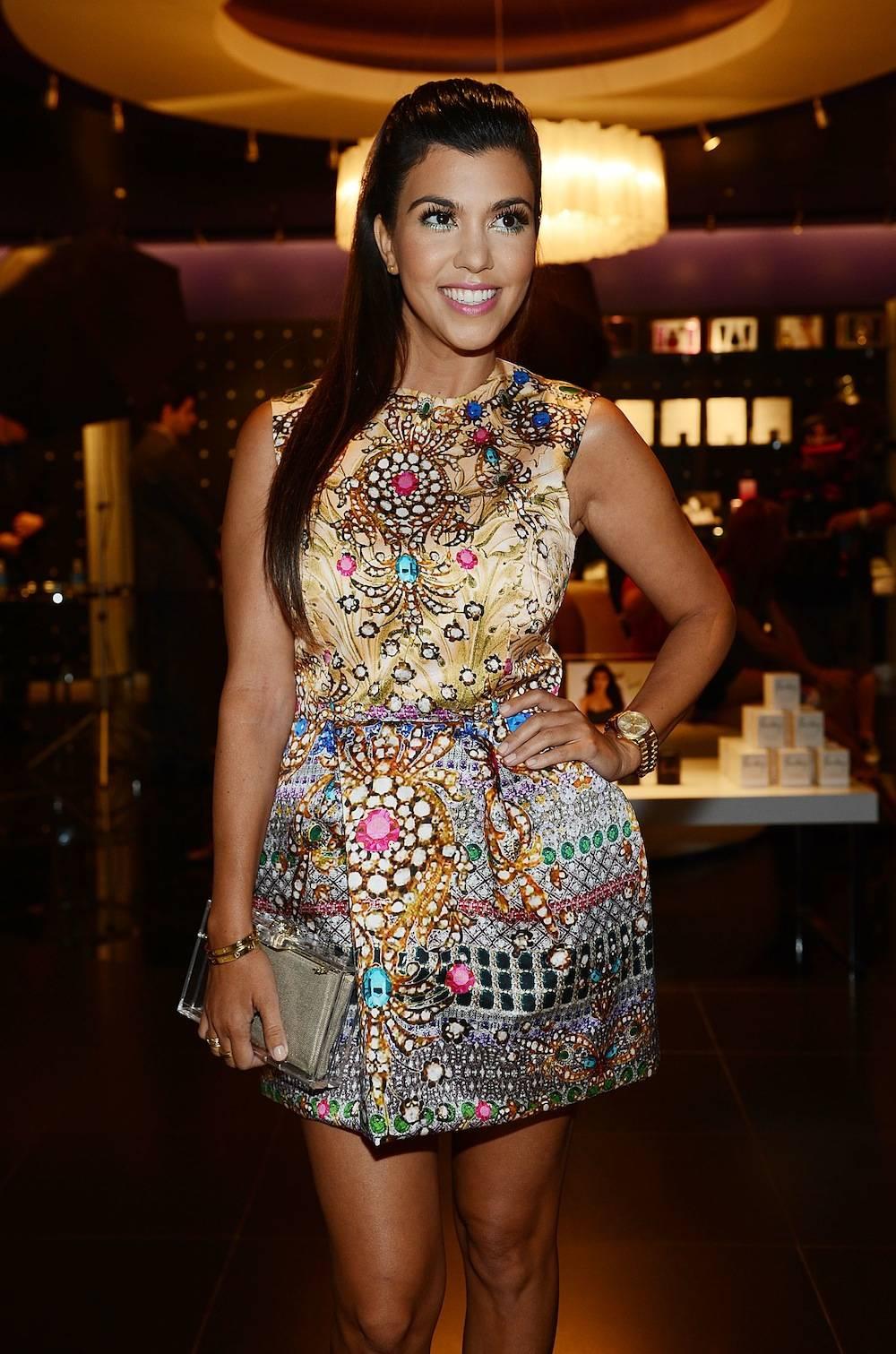 Kourtney Kardashian To Appear At Kardashian Khaos At The Mirage Hotel & Casino